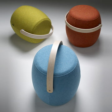Offecct - Carry On Stool, ambience image