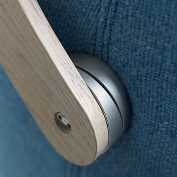 Offecct - Carry On Stool, details image