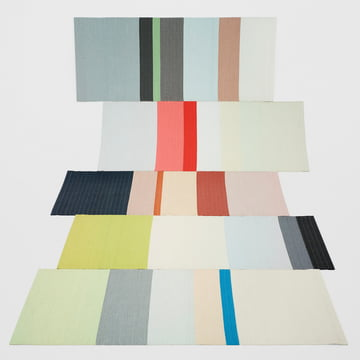 Hay - S&B Paper Carpet - group
