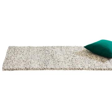 Hay - Peas carpet, light grey