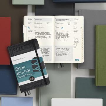 Moleskine - Passion Journal, Book