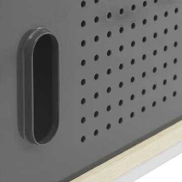 Detailed Kabino Sideboard