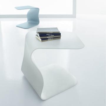 Bonaldo - Duffy side table, atmosphere image
