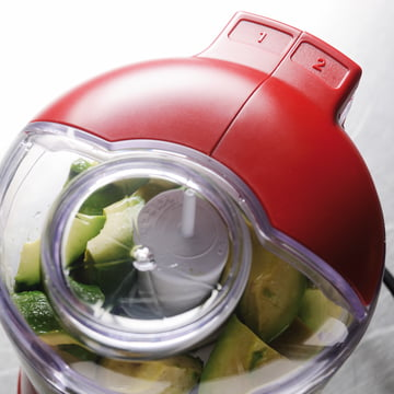 KitchenAid - Chopper - top, details