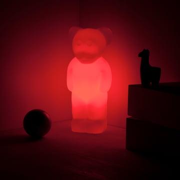 Authentics - Lumibär, situation red