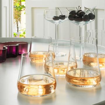Iittala, Newson Glasses - ambience image
