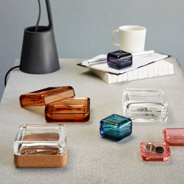 Iittala, Vitrinii - Ambience at desk
