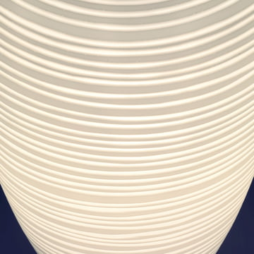 Foscarini - Rituals 1 Table Lamp - details, lampshade