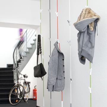 Authentics - Wardrope wardrobe cord