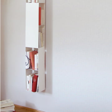 Vonbox - 2side Bookshelf