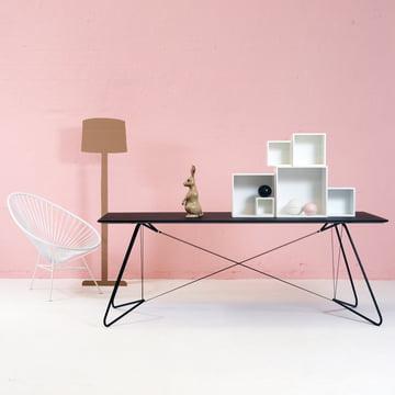 OK Design - Babushka Boxes, white