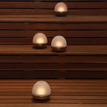 Philippi - Lightball lantern - group