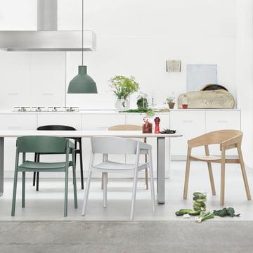 Muuto - 70 / 70-table, Kitchen