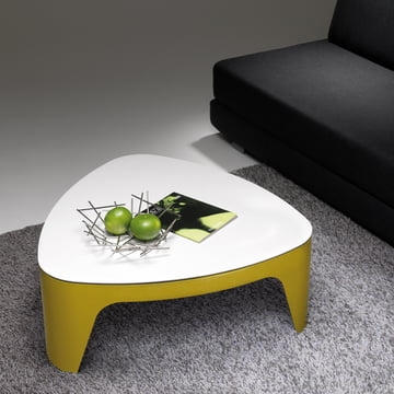 Müller Möbel Fabrikation - LT2 Couch table