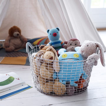 Korbo - Classic 35, ambience children's toys