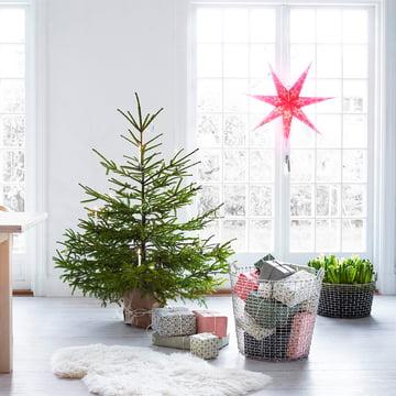 Korbo - Classic 65, Ambience image: christmas