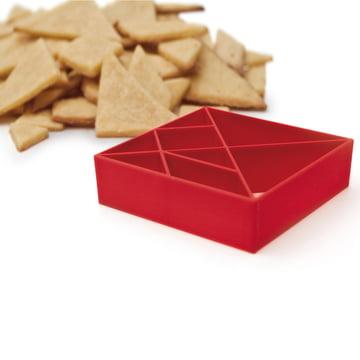 Konstantin Slawinski - Tangram - with cookies