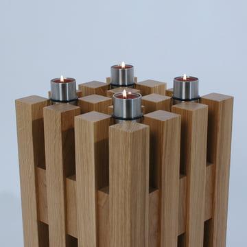 keilbach design - Sixteen Stool - sixteen.candle