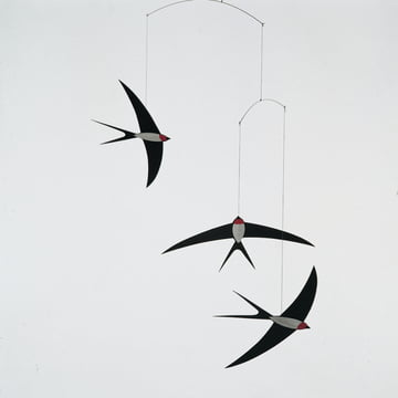 Flensted Mobiles - Swallow Mobile