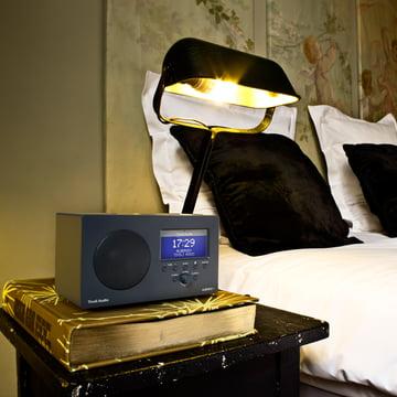 Tivoli Audio - Albergo+, graphite