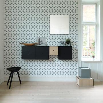 by Lassen - art print Mogens Lassen - Frame - view