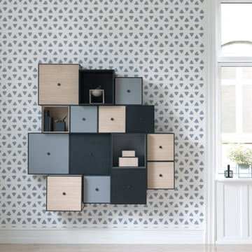 by Lassen - Frame box / cabinet