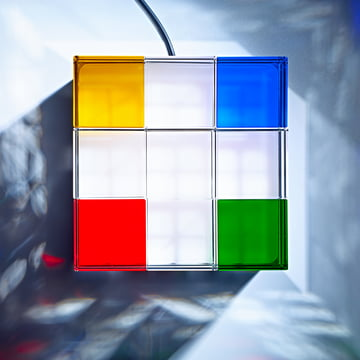 Tecnolumen - Cube Light - surface