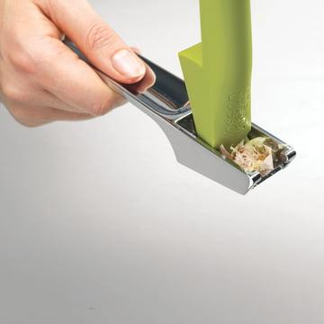 Joseph Joseph - Easy-Press, green - remove bowl