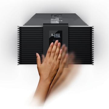 Stadler Form - Robert Air Washer - movement sensor