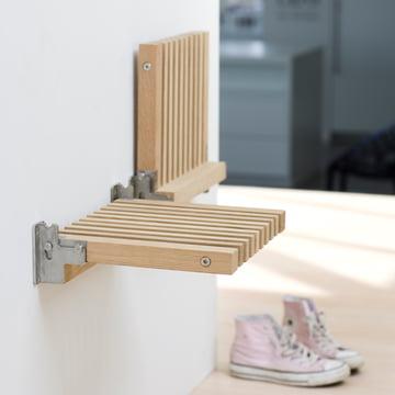 Skagerak - Cutter folding table, oak