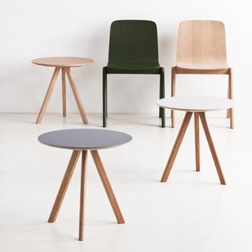 Hay - Copenhague CPH20 Side Table