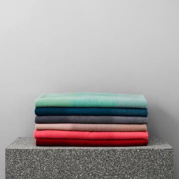 Normann Copenhagen - Tint Plaid - group, colours