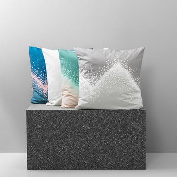 Normann Copenhagen - Sprinkle bed linen - group, colours