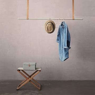 Ferm Living - Clothes rack, hanging clothing rail