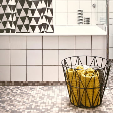 Ferm Living - Wire Basket