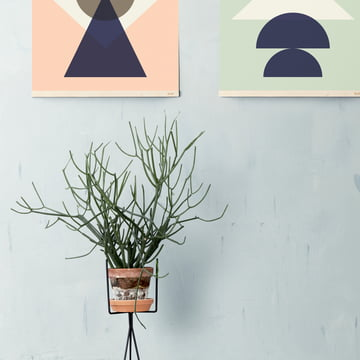 Modern plant stand by ferm Living