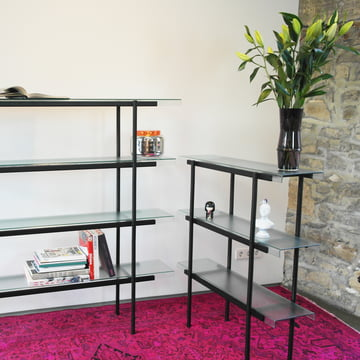 Pulpo - Passerelle shelf