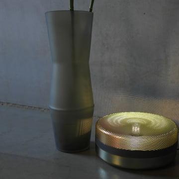 Pulpo - Big Steel Drop Lamp