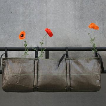 Bacsac - Jardinière Accroché hanging bag 3, 25 litres