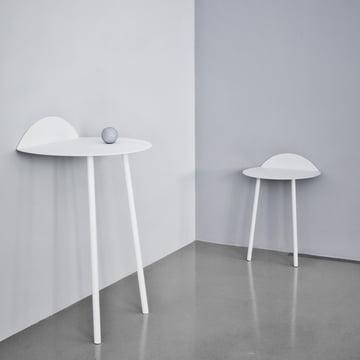 Menu - Yeh Wall Table