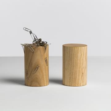 Hay - Magnetic Tower, ash wood