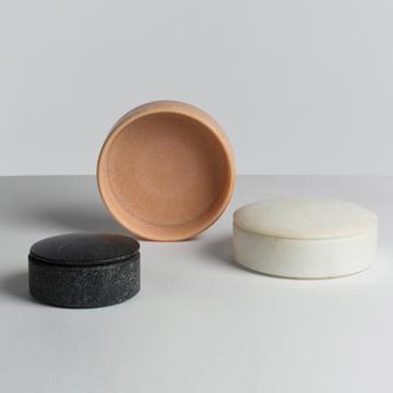 Hay - Lens Box / Lid, marple - group
