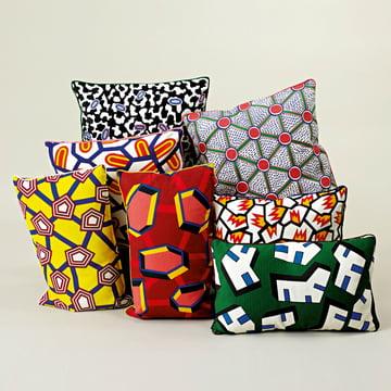 Hay - Printed Cushions