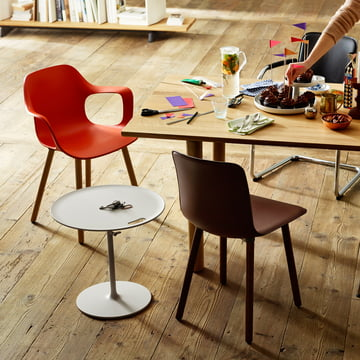 Vitra - Rise Table