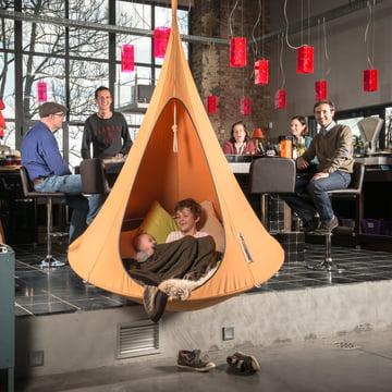 Cacoon - Single Hanging Chair