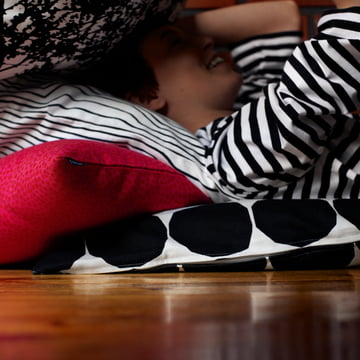 Marimekko - Pienet Kivet Cushion