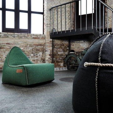 Sack it - Retro it Indoor Beanbag