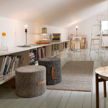 Design House Stockholm - Björk Stool