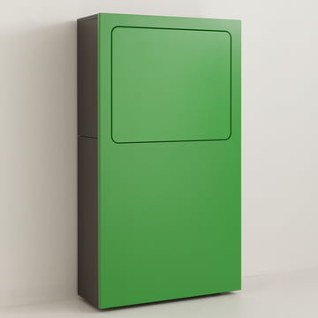 smaider bureau by Urban Favourites in green