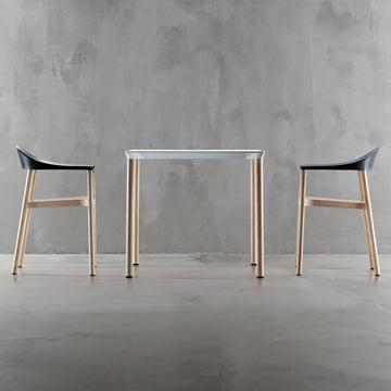 monza chair plank shop. Black Bedroom Furniture Sets. Home Design Ideas